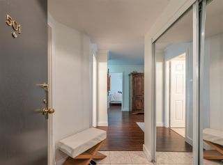 """Photo 30: 501 888 HAMILTON Street in Vancouver: Downtown VW Condo for sale in """"ROSEDALE GARDEN"""" (Vancouver West)  : MLS®# R2518975"""
