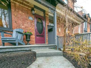 Photo 2: 109 Hamilton Street in Toronto: South Riverdale House (2-Storey) for sale (Toronto E01)  : MLS®# E4098157