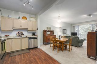 """Photo 3: 306 6742 STATION HILL Court in Burnaby: South Slope Condo for sale in """"Wyndham Court"""" (Burnaby South)  : MLS®# R2297857"""