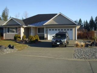 Photo 1: 3398 CONISTON CRES in CUMBERLAND: Other for sale : MLS®# 307894