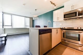 """Photo 5: 309 2689 KINGSWAY in Vancouver: Collingwood VE Condo for sale in """"SKYWAY TOWER"""" (Vancouver East)  : MLS®# R2537465"""
