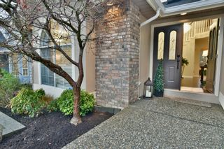 """Photo 41: 21533 86A Crescent in Langley: Walnut Grove House for sale in """"Forest Hills"""" : MLS®# R2423058"""