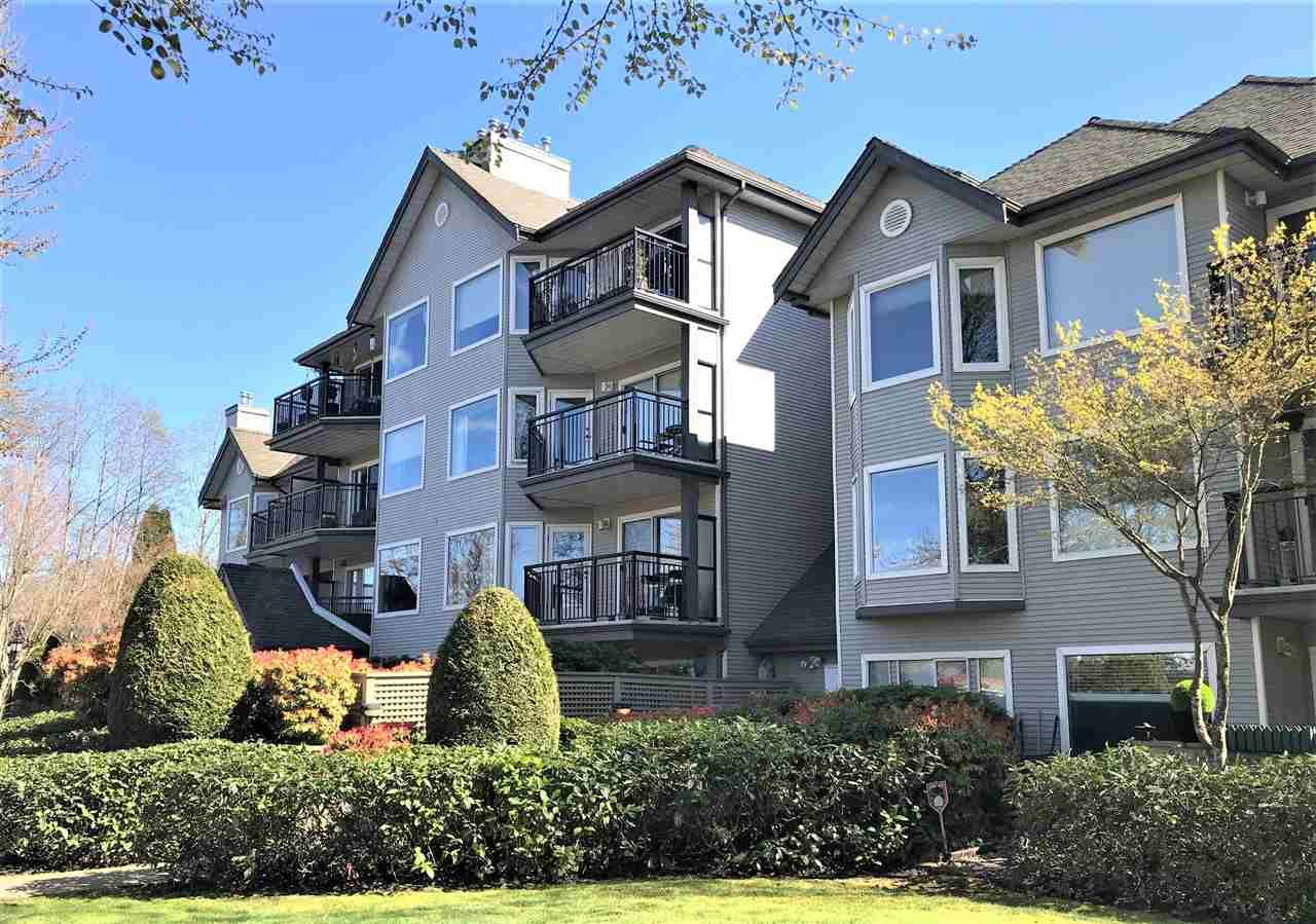 """Main Photo: 110 3770 MANOR Street in Burnaby: Central BN Condo for sale in """"CASCADE WEST"""" (Burnaby North)  : MLS®# R2567162"""