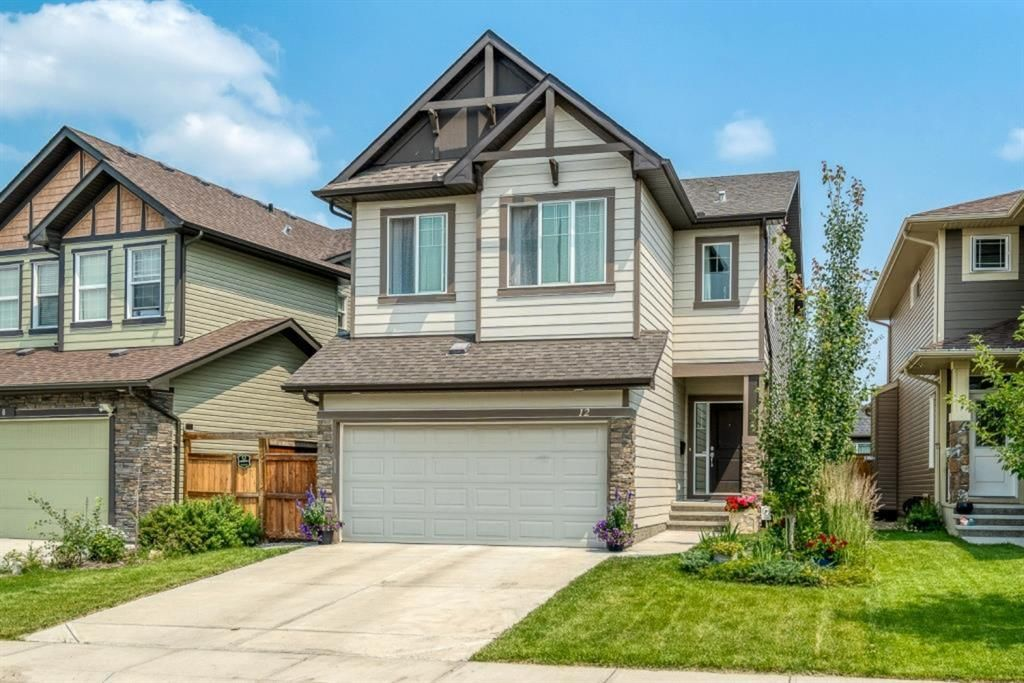 Main Photo: 12 Legacy Terrace SE in Calgary: Legacy Detached for sale : MLS®# A1130661