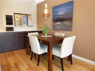 Photo 5: 306 2040 CORNWALL Avenue in Vancouver: Kitsilano Condo for sale (Vancouver West)  : MLS®# V1106806
