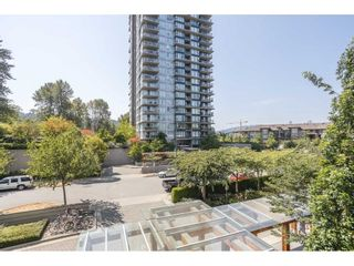 """Photo 23: 302 660 NOOTKA Way in Port Moody: Port Moody Centre Condo for sale in """"NAHANNI"""" : MLS®# R2606384"""