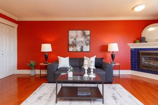 Photo 9: 106 1196 Clovelly Terr in : SE Maplewood Row/Townhouse for sale (Saanich East)  : MLS®# 872459