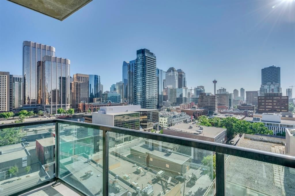 Main Photo: 1108 788 12 Avenue SW in Calgary: Beltline Apartment for sale : MLS®# A1110281