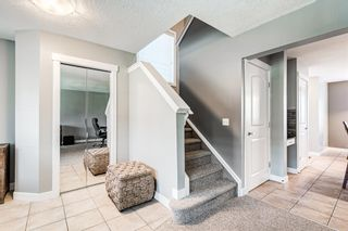 Photo 8: 10 Luxstone Point SW: Airdrie Semi Detached for sale : MLS®# A1146680