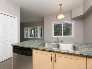 Photo 8: 409 360 Goldstream Ave in VICTORIA: Co Colwood Corners Condo for sale (Colwood)  : MLS®# 816353