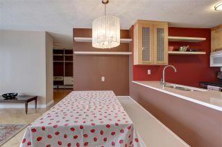 Photo 16: 410 10335 117 Street NW in Edmonton: Zone 12 Condo for sale : MLS®# E4229062