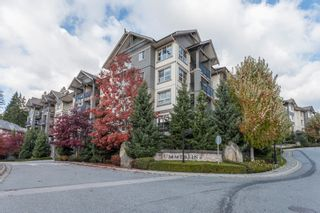 "Main Photo: 106 2958 WHISPER Way in Coquitlam: Westwood Plateau Condo for sale in ""SUMMERLIN"" : MLS®# R2018187"