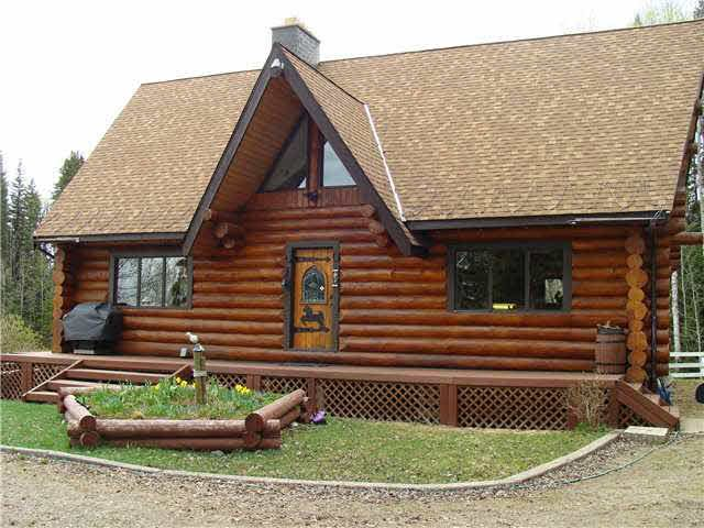 Main Photo: 11040 SALMON VALLEY ROAD in : Salmon Valley House for sale : MLS®# N236003
