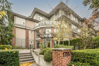 """Main Photo: 206 1787 154 Street in Surrey: King George Corridor Condo for sale in """"The Madison"""" (South Surrey White Rock)  : MLS®# R2628602"""