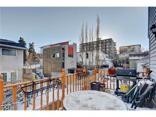 Photo 27: 2514 16B Street SW in Calgary: Bankview House for sale : MLS®# C4041437