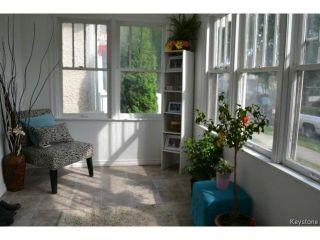 Photo 3: 167 Martin Avenue West in WINNIPEG: East Kildonan Residential for sale (North East Winnipeg)  : MLS®# 1419683
