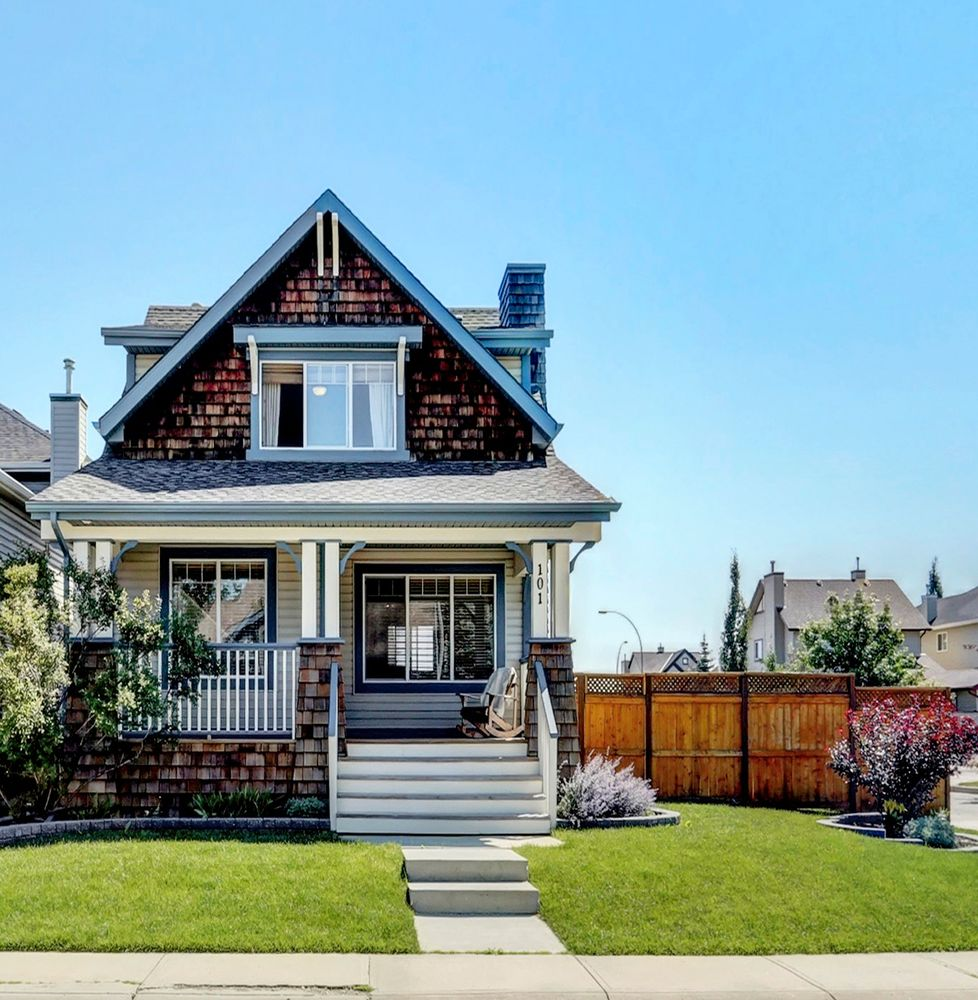 Main Photo: 101 Copperfield Gardens SE in Calgary: House for sale : MLS®# C4019487