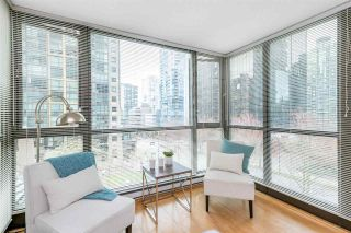 """Photo 9: 306 1331 ALBERNI Street in Vancouver: West End VW Condo for sale in """"THE LIONS"""" (Vancouver West)  : MLS®# R2563285"""