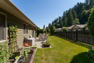"""Photo 29: 92 46000 THOMAS Road in Chilliwack: Vedder S Watson-Promontory House for sale in """"Halcyon Meadows"""" (Sardis)  : MLS®# R2501294"""