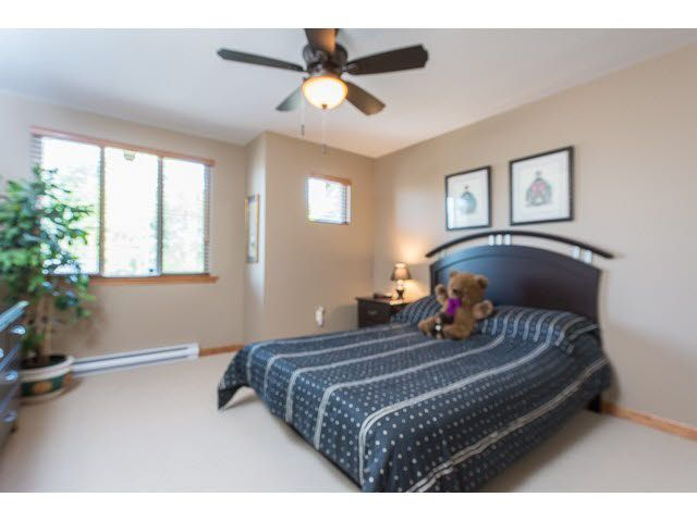 """Photo 14: Photos: 75 24185 106B Avenue in Maple Ridge: Albion Townhouse for sale in """"TRAILS EDGE"""" : MLS®# V1121758"""