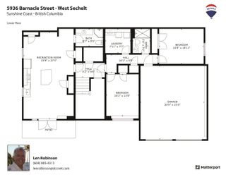 """Photo 13: 5936 BARNACLE Street in Sechelt: Sechelt District House for sale in """"TRAIL BAY ESTATES"""" (Sunshine Coast)  : MLS®# R2618126"""