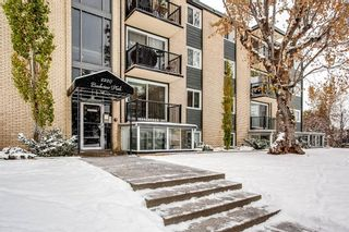 Photo 14: 202 2220 16a Street SW in Calgary: Bankview Apartment for sale : MLS®# A1043749