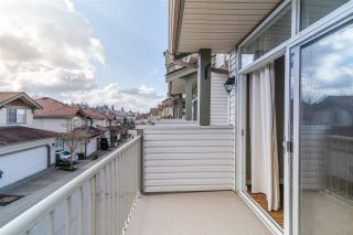 """Photo 7: 47 35287 OLD YALE Road in Abbotsford: Abbotsford East Townhouse for sale in """"THE FALLS"""" : MLS®# R2549471"""