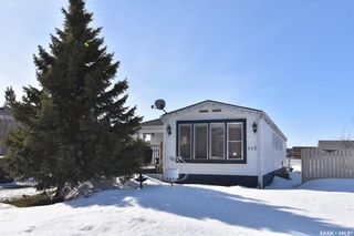 Photo 1: 445 4th Street West in Carrot River: Residential for sale : MLS®# SK847027