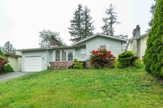 Photo 2: 3067 MOUAT Drive in Abbotsford: Abbotsford West House for sale : MLS®# R2538611