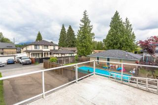 Photo 19: 1101 SMITH Avenue in Coquitlam: Central Coquitlam House for sale : MLS®# R2458016