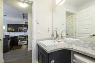 """Photo 13: 317 20078 FRASER Highway in Langley: Langley City Condo for sale in """"Varsity"""" : MLS®# R2181716"""