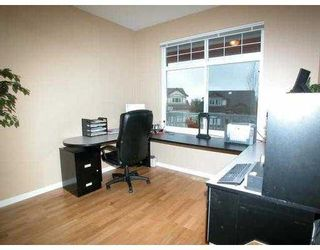 Photo 8: 2511 AMBER CT in Coquitlam: Westwood Plateau House for sale : MLS®# V585207