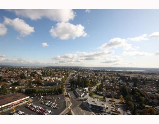 "Photo 7: Photos: 2404 7328 ARCOLA Street in Burnaby: Highgate Condo for sale in ""ESPIRT"" (Burnaby South)  : MLS®# V792621"