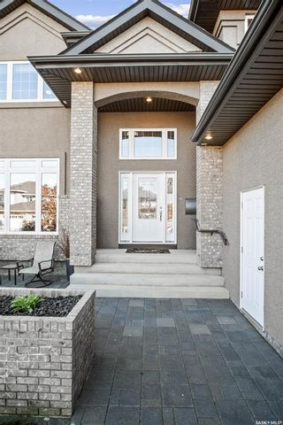 Photo 2: 65 602 Cartwright Street in Saskatoon: The Willows Residential for sale : MLS®# SK872348