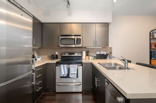 """Photo 10: 512 9009 CORNERSTONE Mews in Burnaby: Simon Fraser Univer. Condo for sale in """"THE HUB"""" (Burnaby North)  : MLS®# R2507886"""
