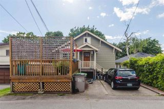 Photo 34: 5186 ST. CATHERINES Street in Vancouver: Fraser VE House for sale (Vancouver East)  : MLS®# R2587089