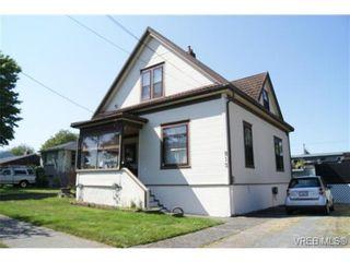 Photo 6: 812 Wollaston St in VICTORIA: Es Old Esquimalt House for sale (Esquimalt)  : MLS®# 702085