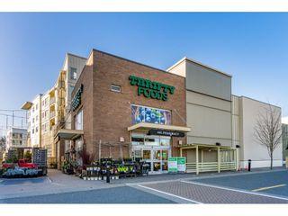 """Photo 36: 450 15850 26 Avenue in Surrey: Grandview Surrey Condo for sale in """"ARC AT MORGAN CROSSING"""" (South Surrey White Rock)  : MLS®# R2605496"""