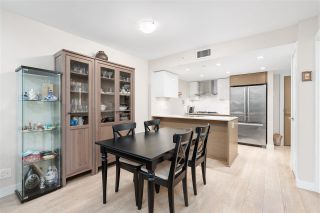"""Photo 4: 210 1618 QUEBEC Street in Vancouver: Mount Pleasant VE Condo for sale in """"CENTRAL"""" (Vancouver East)  : MLS®# R2590704"""