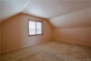 Photo 12: 866 Bannerman Avenue in Winnipeg: Residential for sale (4C)  : MLS®# 1804887