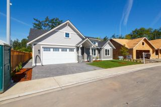 Photo 4: 9263 Bakerview Close in : NS Bazan Bay House for sale (North Saanich)  : MLS®# 856442