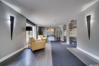 Photo 4: 801 902 Spadina Crescent East in Saskatoon: Central Business District Residential for sale : MLS®# SK863827