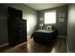 Photo 10: 27 Bramton Street in WINNIPEG: St Vital Residential for sale (South East Winnipeg)  : MLS®# 1418917