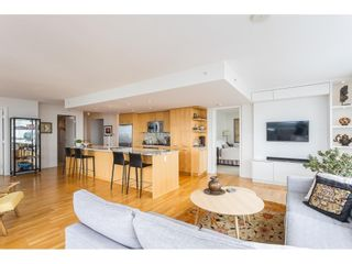 """Photo 6: 1607 1455 GEORGE Street: White Rock Condo for sale in """"Avra"""" (South Surrey White Rock)  : MLS®# R2558327"""
