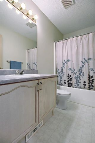 Photo 39: 219 HOLLINGER Close NW in Edmonton: Zone 35 House for sale : MLS®# E4243524