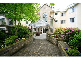 """Photo 10: 108 5565 BARKER Avenue in Burnaby: Central Park BS Condo for sale in """"BARKER PLACE"""" (Burnaby South)  : MLS®# V953563"""