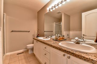 Photo 8: 9 10505 171 Street in Surrey: Fraser Heights Townhouse for sale (North Surrey)  : MLS®# r2058242