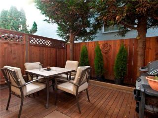 Photo 9: 160 W 12TH ST in North Vancouver: Central Lonsdale Condo for sale : MLS®# V852834