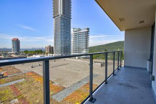 "Photo 13: 807 602 COMO LAKE Avenue in Coquitlam: Coquitlam West Condo for sale in ""Uptown 1"" : MLS®# R2605850"