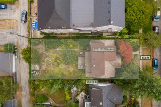 "Photo 4: 3781 W 27TH Avenue in Vancouver: Dunbar House for sale in ""Dunbar"" (Vancouver West)  : MLS®# R2441136"